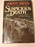 Suspicious Death (0684190265) by Dorothy Simpson
