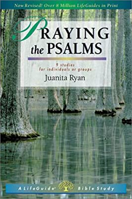 Praying the Psalms (Lifeguide Bible Studies)
