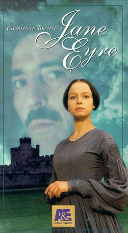 Jane Eyre [VHS] [Import]