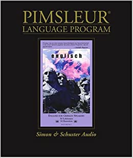 Pimsleur ESL French - English for French Speakers - Learn ...