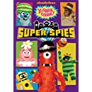 Yo Gabba Gabba!: Super Spies
