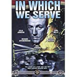 In Which We Serve [DVD] [1942] [Region 1] [US Import] [NTSC]by Noel Coward
