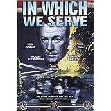 In Which We Serve ~ Daniel Massey
