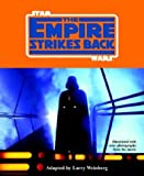 The Empire Strikes Back (Step-Up Movie Adventures)