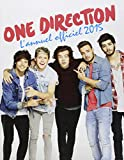 One Direction l'annuel officiel 2015