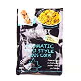 Ainsley Harriott Aromatic Thai Cous Cous 100g