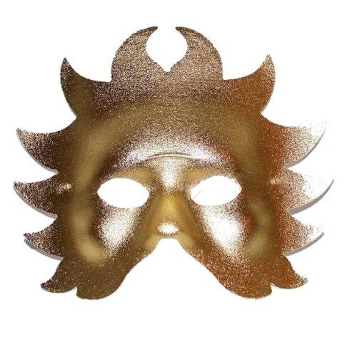 Sun Costume Amazon Gold Sun Costume Mask