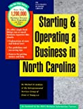 Starting and Operating a Business in North Carolina: A Step-By-Step Guide (Psi Successful Business Library)