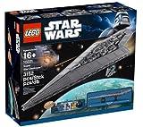 Lego Star Wars TM - 10221 - Jeu de Construction - Super Star Destroyer