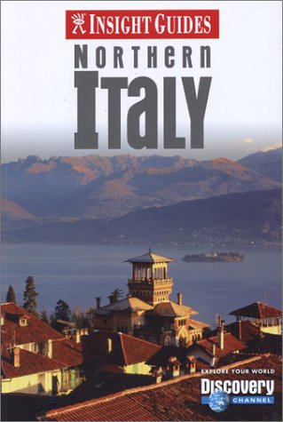 Insight Guides Northern Italy