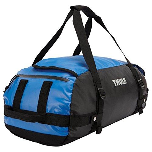 Thule Chasm M-70L Duffel Bag, Cobalt (Thule Duffel compare prices)