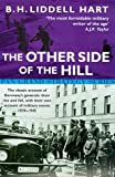 The Other Side of the Hill (Pan Grand Strategy) (0330373242) by B. H. Liddell Hart