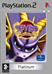 Spyro: Enter the Dragonfly [Platinum]...