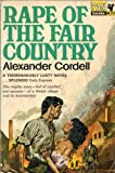 Rape of the Fair Country Alexander Cordell