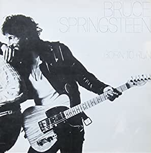 Born to run (1975) / Vinyl record [Vinyl-LP]
