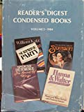 img - for Reader's Digest Condensed Books (Volume 156/5) 1984 book / textbook / text book