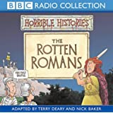 The Rotten Romans (Horrible Histories)by Terry Deary