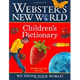 WEBSTER'S NEW WORLD CHILDREN'S DICTIONARY ~ PRENTICE HALL