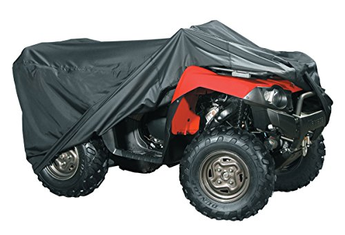Lunatic, L-17702, XL ATV Cover / Universal / Water Resistant - Fits most utility models