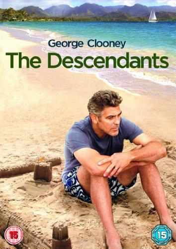 The Descendants (DVD + Digital Copy)