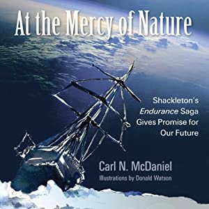 At the Mercy of Nature Audiobook