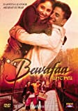 Bewafaa - Untreu title=