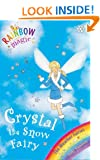 Rainbow Magic: The Weather Fairies: 08: Crystal The Snow Fairy