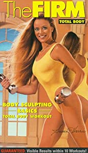 The Firm: Total Body - Body Sculpting Basics [VHS]