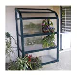 Search : RION MLT3 Mini Lean-To Greenhouse