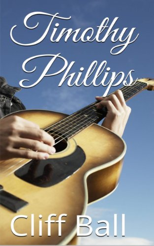 E-book - Timothy Phillips by Cliff Ball