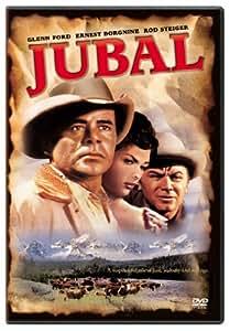 Jubal [DVD] [Region 1] [US Import] [NTSC]