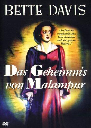 Das Geheimnis von Malampur