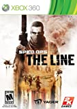 Spec Ops: The Line XBox 360 US