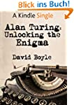 Alan Turing: Unlocking the Enigma (Ki...