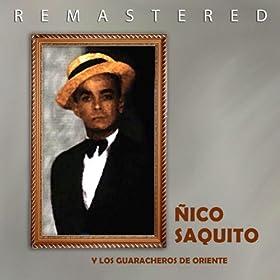 el fiel enamorado ñico saquito from the album ñico saquito y los