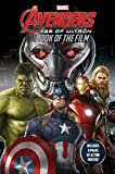 Marvel Avengers: Age of Ultron Book of the Film