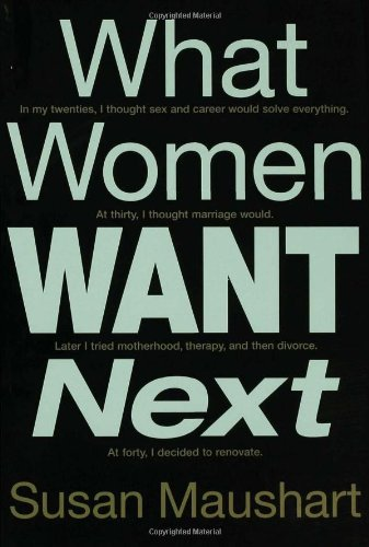 What Women Want Next front-76540