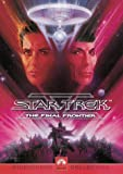 Star Trek 5 [DVD] [1989] [Region 1] [US Import] [NTSC]