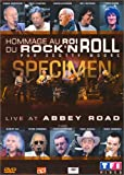 echange, troc  - Hommage au roi du Rock'N'Roll : Live At Abbey Road