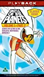 Battle Of The Planets: Volume 1 - Part 2 [VHS]