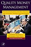 img - for Quality Money Management: Process Engineering and Best Practices for Systematic Trading and Investment (Financial Market Technology) book / textbook / text book