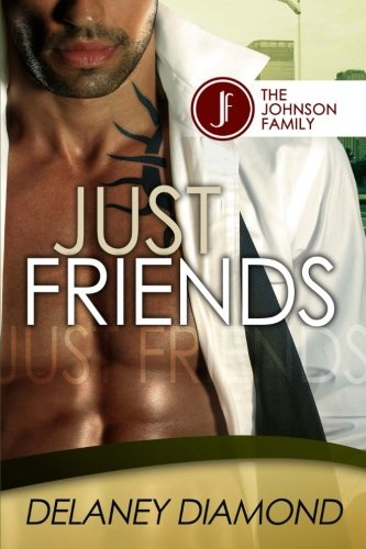 Just Friends (Johnson Family) (Volume 3)