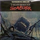 Sorcerer LP (Vinyl Album) UK MCA 1977