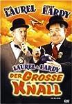 Laurel & Hardy - Der gro�e Knall