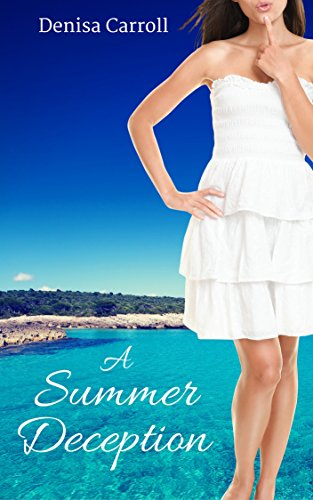A Summer Deception by Denisa Carroll ebook deal