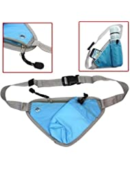 Inovera Sports Waist Bag Bottle Holding Bag/Pouch