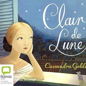 Clair-de-Lune | [Cassandra Golds]