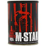 Universal Nutrition Animal M Stak Sports Nutrition Supplement, 21-Count by Universal