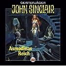 John Sinclair 22: Asmodinas Reich