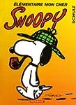 Snoopy, tome 13 : El�mentaire mon che...